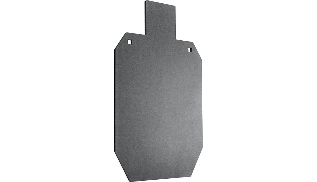 Center Mass AR500 Steel Targets