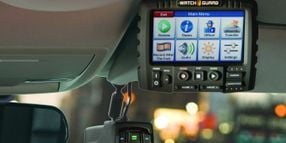 WatchGuard HD Wireless In-Car Video System