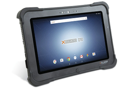 XSLATE D10 Android OS Upgrade