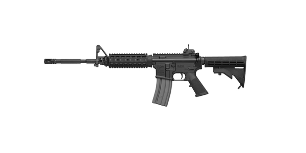 LESOCOM Rifle