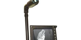 Dual Mode Thermal Pole Camera System