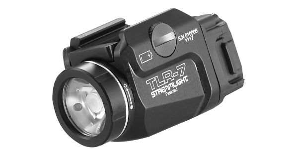 Ultra-Light and Low-Profile TLR-7