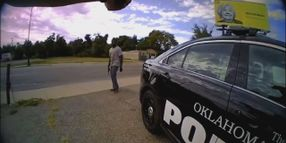 Oklahoma City Police Release Body Cam Footage of Fatal OIS