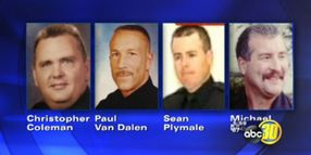 4 Calif. Officers Found Not Guilty on 7 of 8 Excessive Force Charges