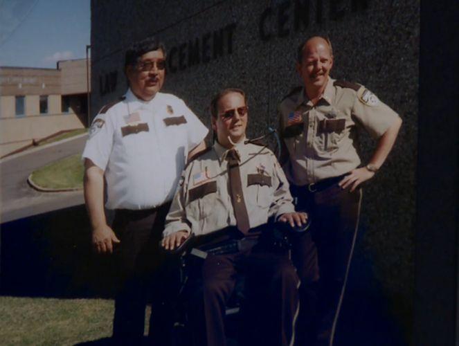 Wisconsin Sheriff's Deputy Laid to Rest