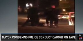 Buffalo Police Officer Suspended Without Pay Over Video