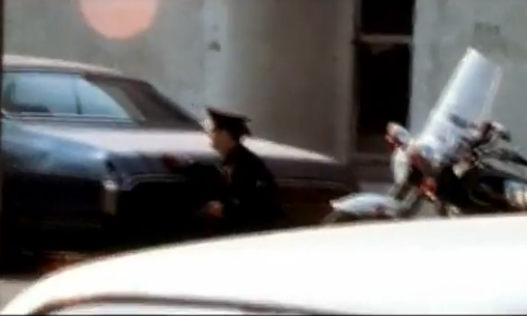 Video: SLA Shootout with LAPD on May 17, 1974