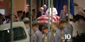 Pa. State Trooper Shot, Killed in Training Accident