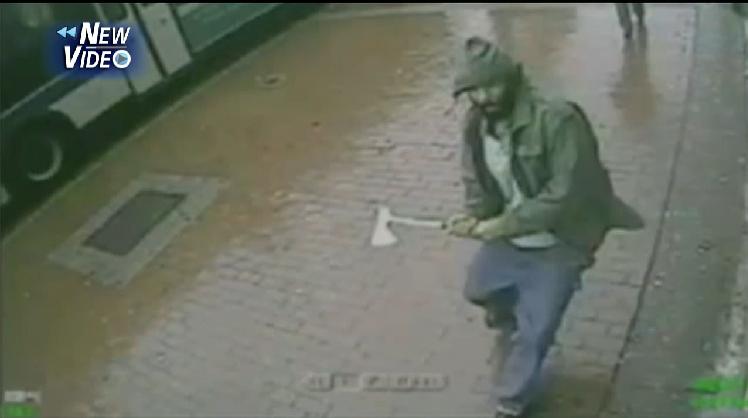 NYC Hatchet Attacker Might Have Terrorism Ties