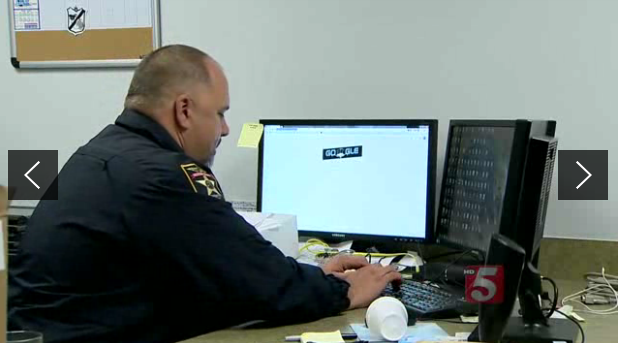 Tennessee Sheriff's Office Pays Ransom for Case Files
