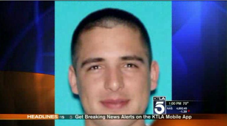 Guard Killed in Marijuana Dispensary Burglary
