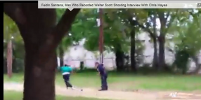 S.C. Police Shooting Defense: What the Video Doesn't Show