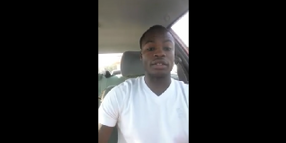 Viral Video Shows Positive Side of Interacting With Police Officers