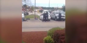 Footage Shows Aftermath of Waco Outlaw Motorcycle Gang Shootout