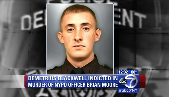 Man Indicted in Shooting of NYPD Officer, May Pursue Insanity Defense