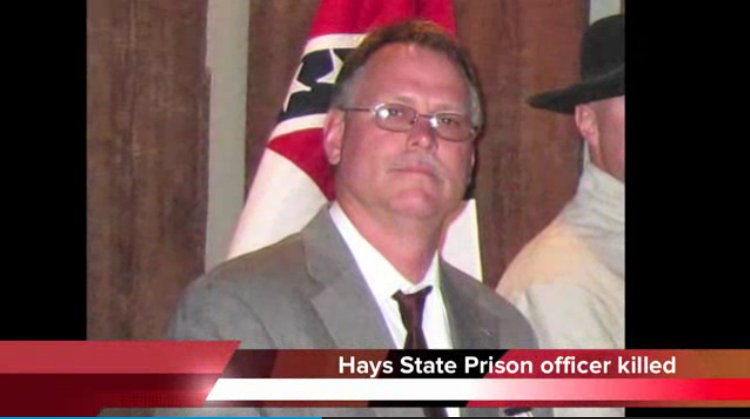 Georgia Corrections Officer Killed in Accident on Prison Grounds
