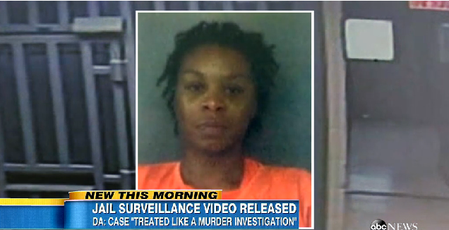 Video, Timeline Released in Texas Jail Death Investigation