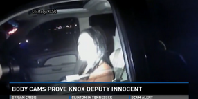 Body Cams Prove Tennessee Deputy Innocent