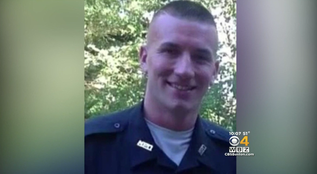 Fired Massachusetts Officer who was Charged with Fabricating Shooting Report Found Dead