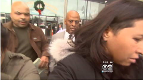 Chicago Commander Acquitted of Brutality Charges