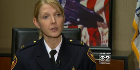 Illinois City to Vote on First Female Police Chief
