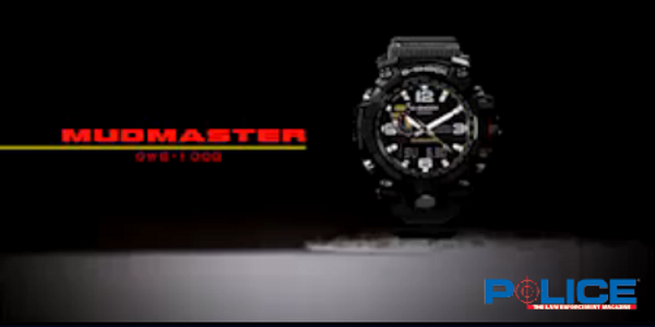 G-Shock MUDMASTER GWG1000