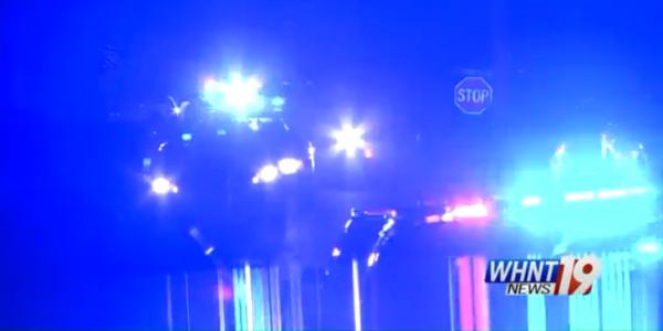 Alabama Deputy Shot Serving Papers in Florence