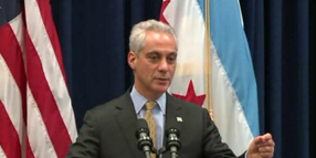 Mayor Acknowledges Racism in Chicago Police Department