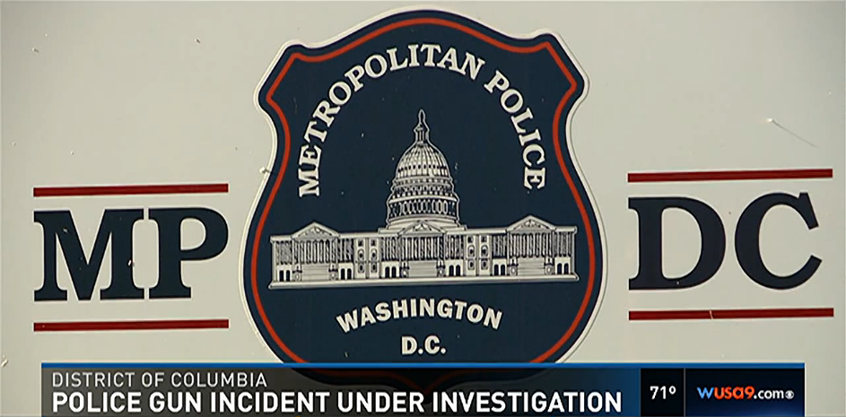 Unloaded Gun 'Dry-Fired' at DC Officer's Head, Sources Say