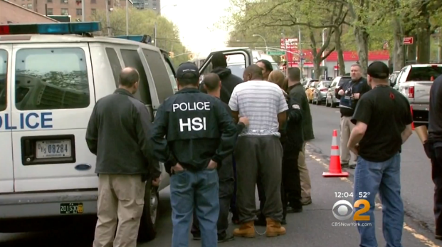 120 Charged In New York City Gang Takedown
