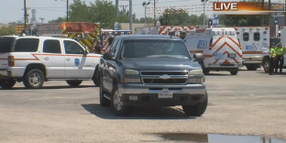 Armed Texas Walmart Hostage-taker Dead