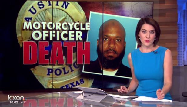 TX Motor Officer Dies After 'Valiant Fight'