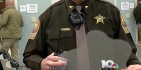 VA Agency Deploys New Injury-Detecting Technology in Vests