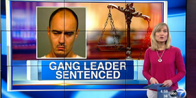 Man Awarded $25 Million for Wrongful Conviction Used Money to Lead Street Gang