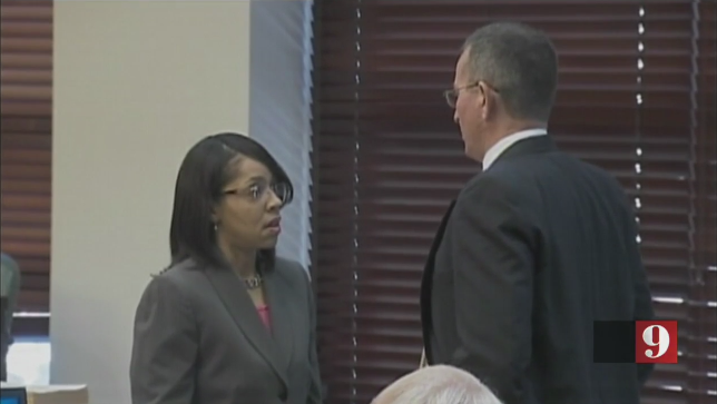 FL Prosecutor Fights to Stay on Cop Killing Case, Prevent Death Penalty