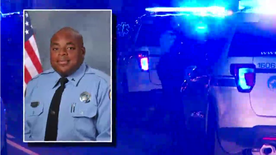 New Orleans Officer Shot and Killed, Suspect to Face Murder Charge