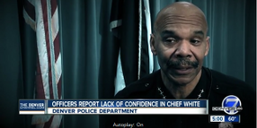 Denver Police Union Issues 'No Confidence' Vote Against Chief