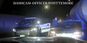 """CO Agency Releases Footage of August OIS Involving """"Gang Member"""""""