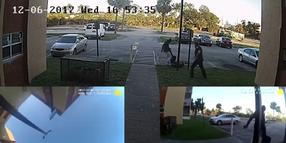 FL Deputy Fatally Shoots Man Who Attacks, Drags Officer