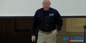 Kevin Dillon Teaches How to Analyze Training