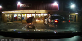 CA Man Allegedly Steals Patrol Car and Uses It to Go Buy Beer