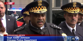 Chicago Police Commander Shot, Killed at Government Building