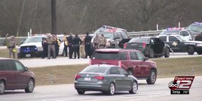 Texas Trooper Wounded in Shootout After Traffic Stop