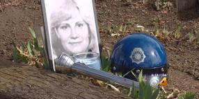 Fallen Denver Officer Remembered On Day of Her Murder
