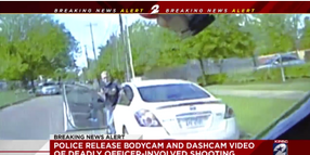 Man Pointed Gun at Texas Officer before Fatal OIS, Officials Say