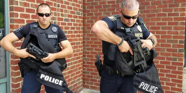 Discreetly Carrying Long Guns in Public