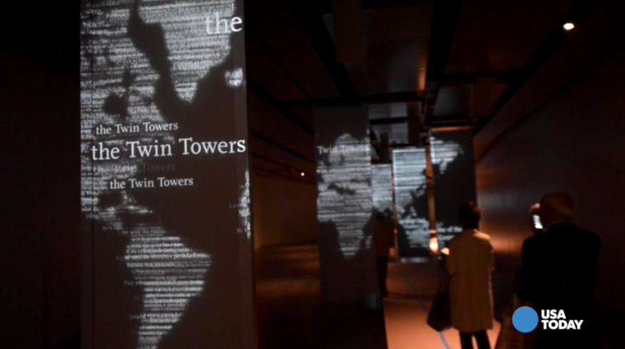 9/11 Museum Dedicated in New York City