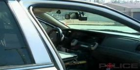 Alabama Agencies Replace Dash Camcorders With In-Car Video
