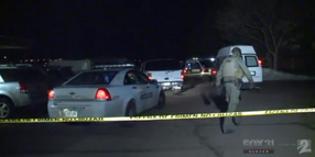 Off-Duty Colorado Deputy Critically Wounded in Robbery Shooting