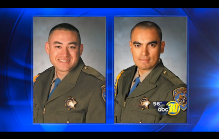 2 CHP Troopers Killed Responding to Accident